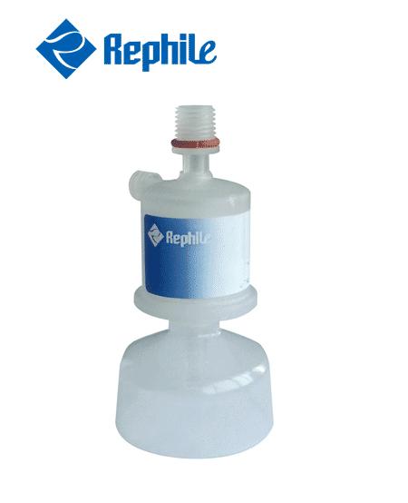 Millipore capsule filter