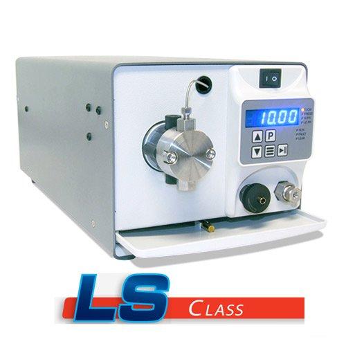 LS Class Pump  10mL/min, 5000psi