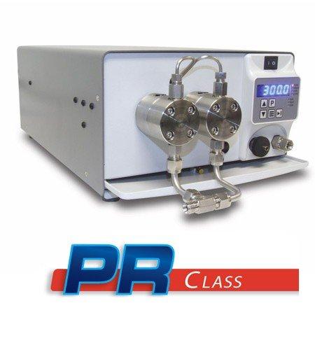 SSI PR class analytical pump