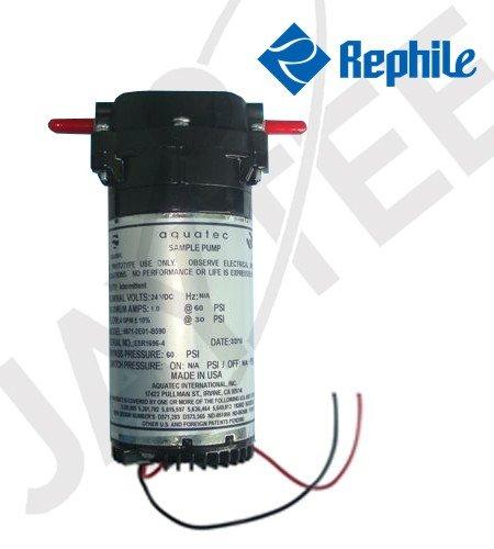 Recirculation Pump Millipore ZF3000401