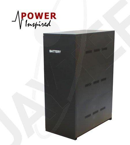 72V-200Ah Enclosed Battery Cabinet