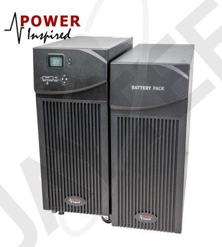 VFI-KT Battery Cabinet
