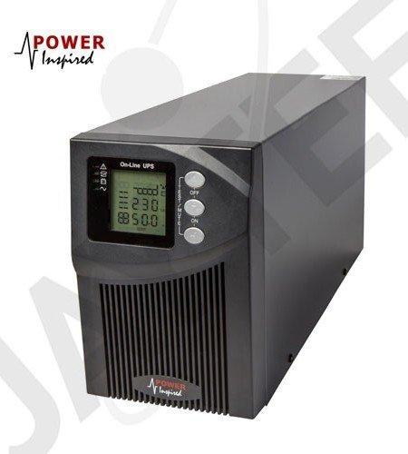 VFI1000T 1KVA 900W Online UPS System