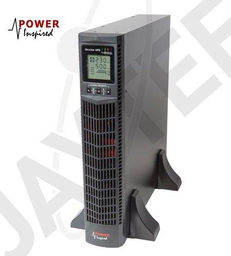 1.5KVA-1350W Online UPS System