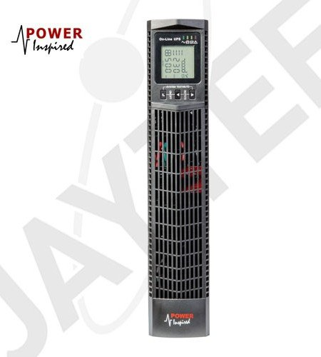 3KVA-2.7KW Extended Run Online-UPS-System