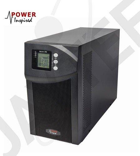 3KVA-2700W Online UPS System