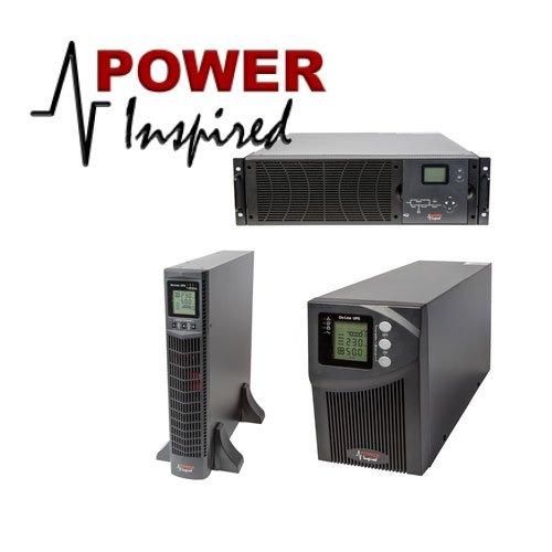 Power inspired UPS