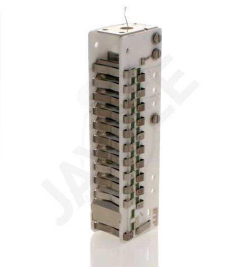 Electron Multiplier for Infinicon Balzers SEV-217 SIMS
