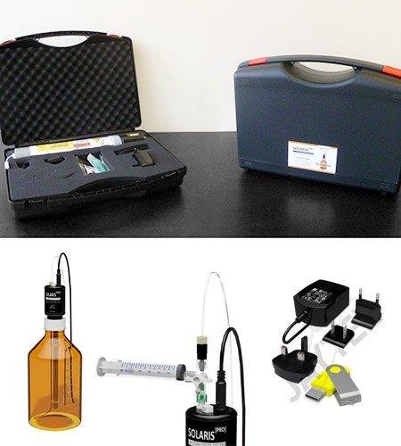Solaris[PRO] UV Sterilisation Pack