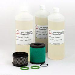 Edwards vacuum kit 3L
