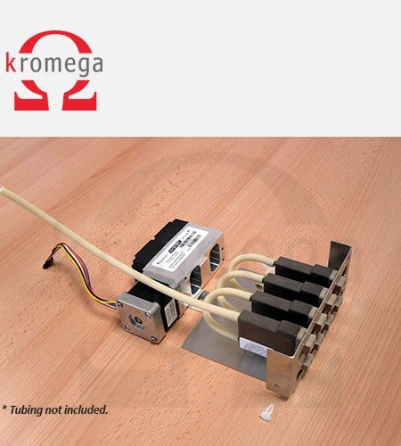 A419021 komega Alliance Degasser Upgrade Kit