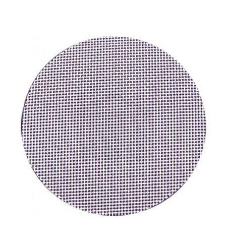 "17 mesh 3.5"" diameter screen for APPFIVE-HR. For Hanson dissolution"
