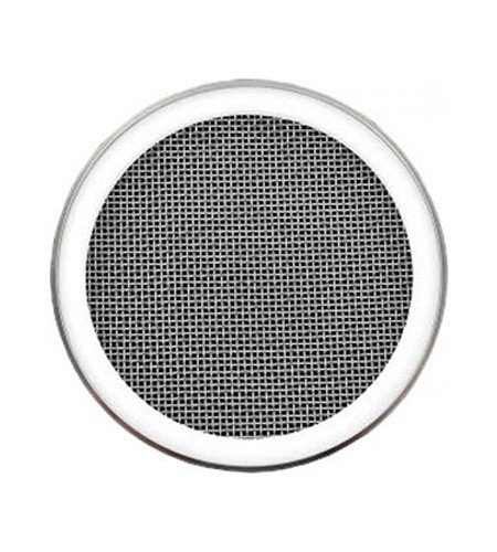 APP 5 paddle over disk assembly with 80mm opening and 16 x 16 mesh screen