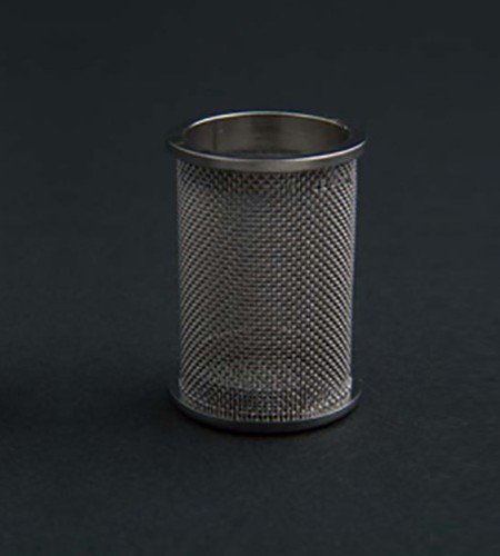 40 mesh (USP) basket for Zymark / Caliper LifeSciences MultiDose.