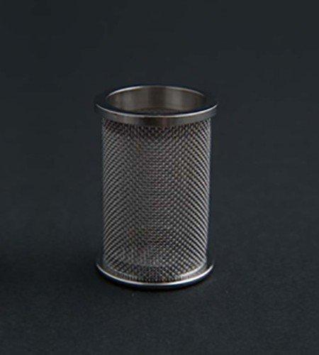 Zymark / Caliper LifeSciences 40 mesh (USP) precision length basket for MultiDose