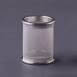 40 mesh clip style 24.5mm ID dissolution basket