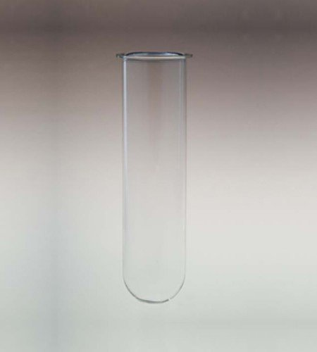 200mL clear glass vessel for Distek & small volume dissolution