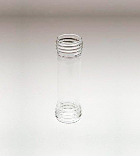 100mL clear inner sample tube | Like Agilent VanKel 27-5000