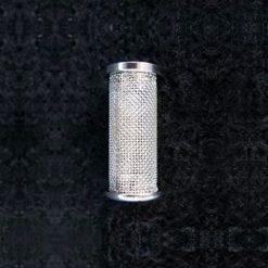 Small volume 40 mesh mini dissolution basket