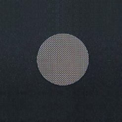 40 mesh 31.75mm diameter screen for Agilent VanKel APP 3