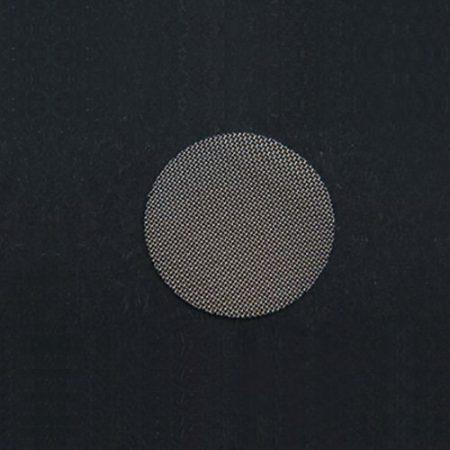 40 mesh screen for 100mL decant cap | Like Agilent 32-1221