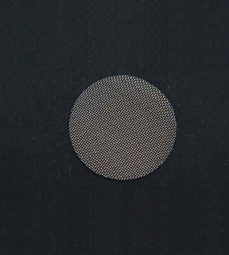 40 mesh screen for 100mL decant cap   Like Agilent 32-1221