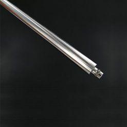 420mm threaded shaft for Distek 2100 | Like 2800-0165