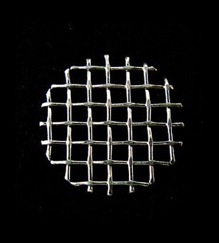 10 mesh dissolution screen insert for SNKLID-VK