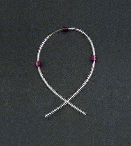 3 collar dissolution analyzer tubing | Like Agilent 5041-2166