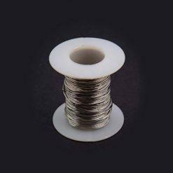 316 stainless steel sinker wire 0.81mm | Like Agilent 12-3000