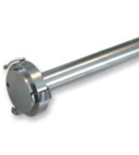 Agilent 535mm spring clip style basket shaft.
