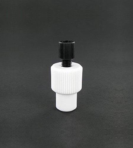 Distek / Hanson 1.6mm OD cannula stopper for Distek cover