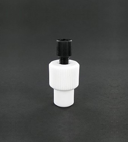 3.2mm OD Dissolution Cannula Stopper for Distek Cover