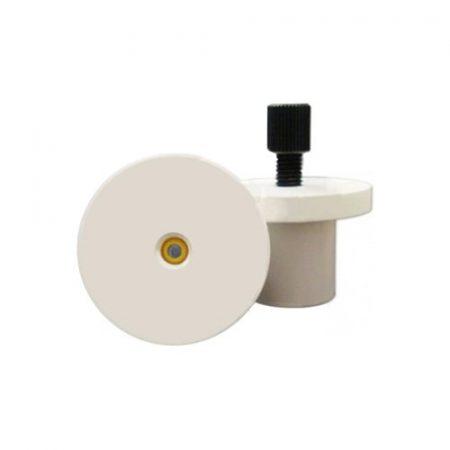 Adjustable (3.2mm OD dissolution cannula stopper for Erweka