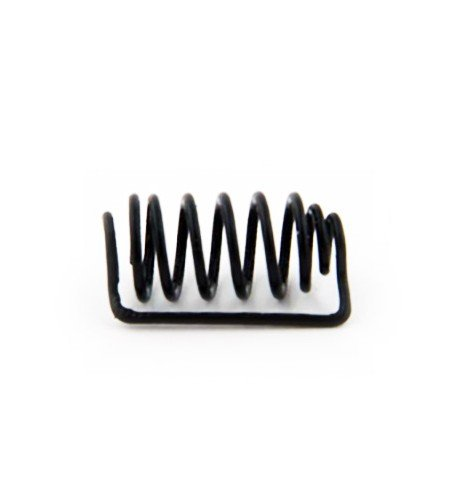 Spiral capsule sinker 21.3mm long x 9.4mm wide
