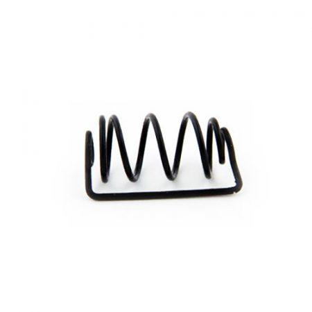 Spiral coated capsule sinker. 29.2mm x 11.8mm