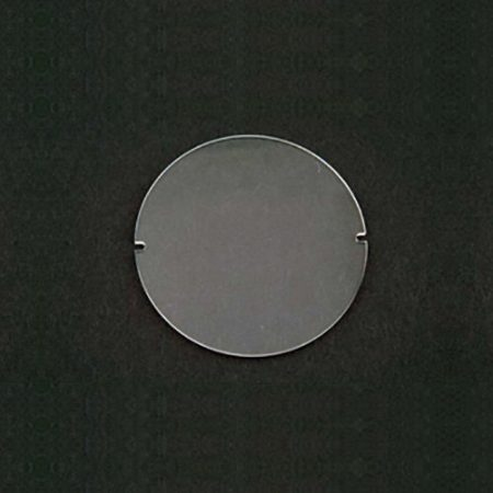 Clear solid cover for VanKel EaseAlign bracket 12-6330