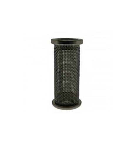 Small volume 100 mesh mini dissolution basket. 316 SS