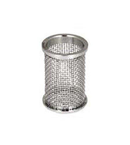 100 mesh basket |20 mesh stability lining |Agilent VanKel baths