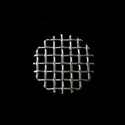 10 mesh screens | 6 tube dissolution disintegration assembly