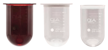 QLA ultracenter vessels