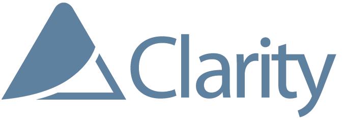 Clarity Logo New