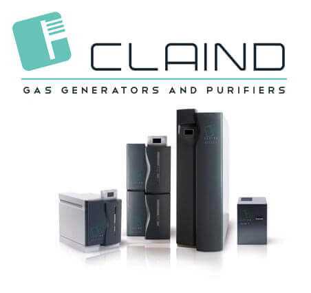 CLAIND Lab Gas Generators and Purifiers