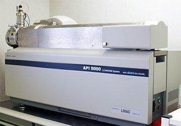 AB-Sciex-API-5000-LC-MS-MS