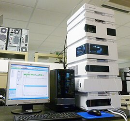 Agilent-1200-HPLC-system