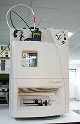 Micromass ZQ 2000 LC-MS