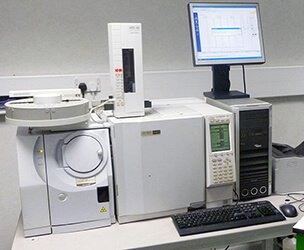 Shimadzu-QP2010S-GC-MS System-software