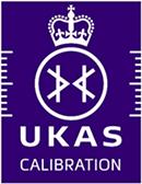 UKAS Accreditation Symbol Calibration