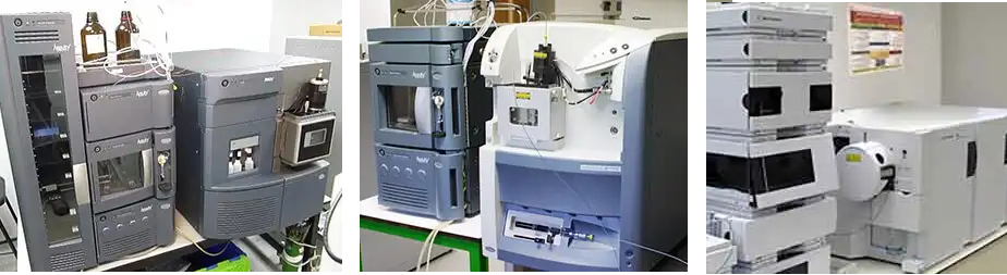 UPLC-MS/MS for mycotoxins